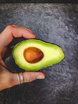 Picking the Perfect Avocado