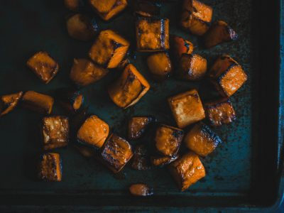 Are Roasted Vegetables Sabotaging Your Health?