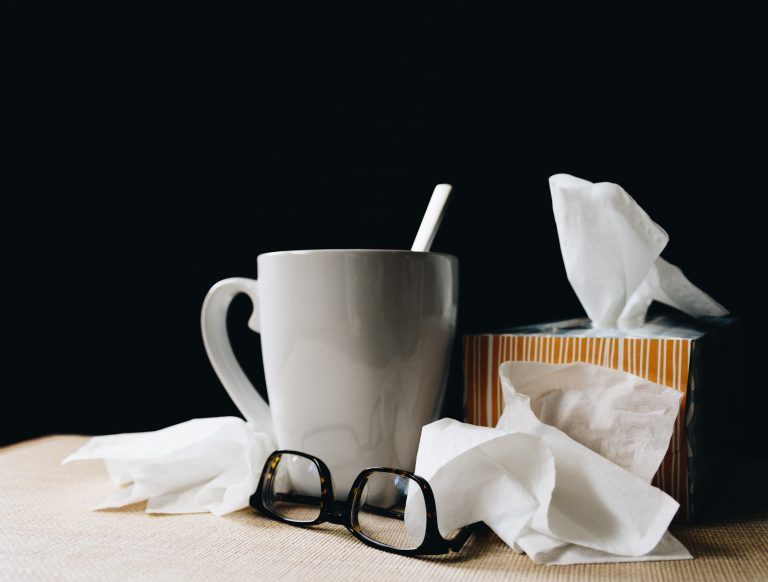 Six Things You Need to Do Right Now to Avoid a Cold