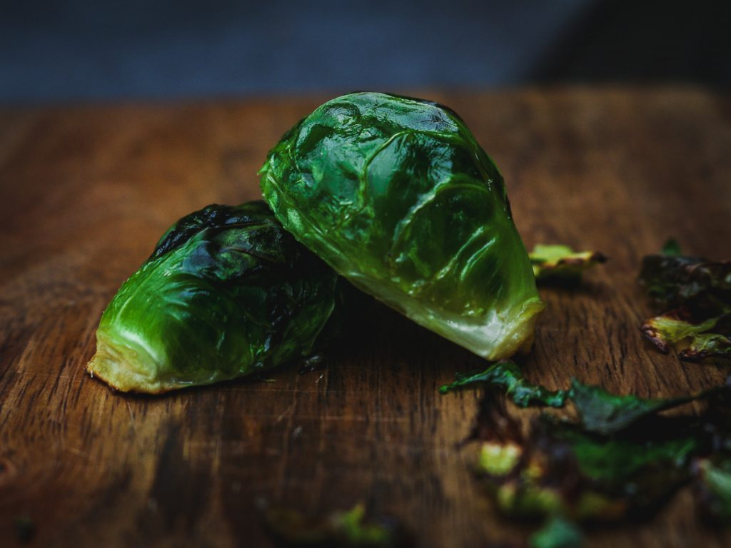 brussels sprouts detox