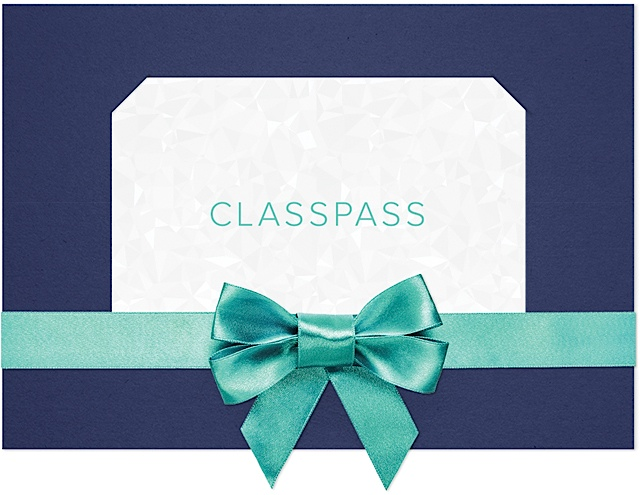 10 Easy Facts About Classpass Gift Code Shown