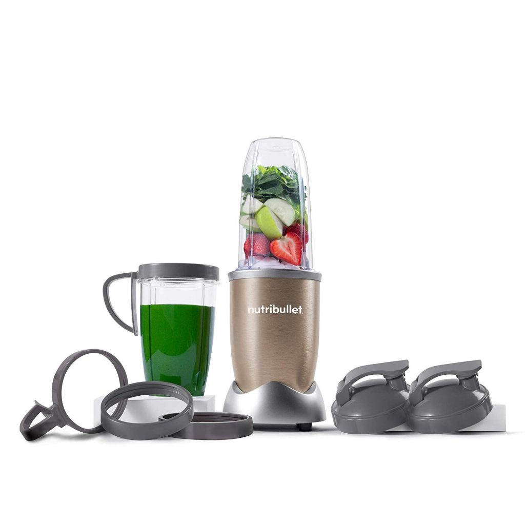 nutribullet blender christmas gift