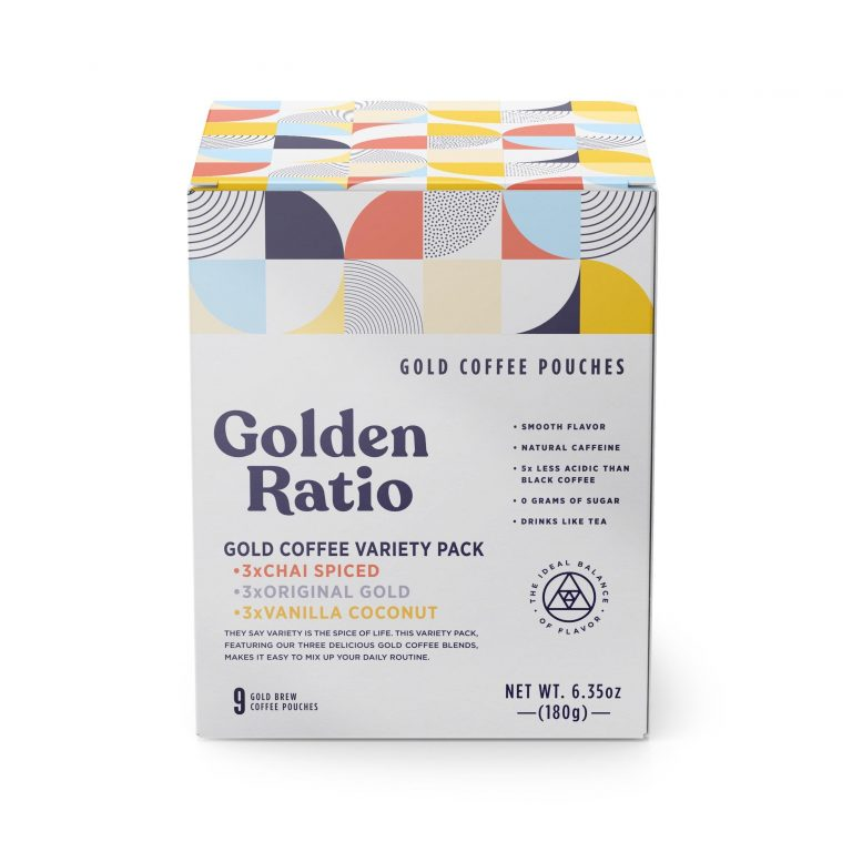 golden ratio low acid coffee taylor stolt coupon code