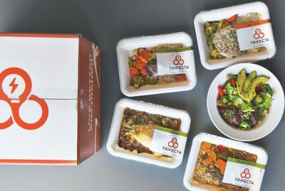 trifecta nutrition paleo healthy food delivery service